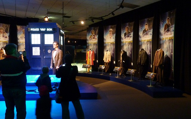 The Doctor Who Experience in London, United Kingdom © Gary Bembridge | Flickr